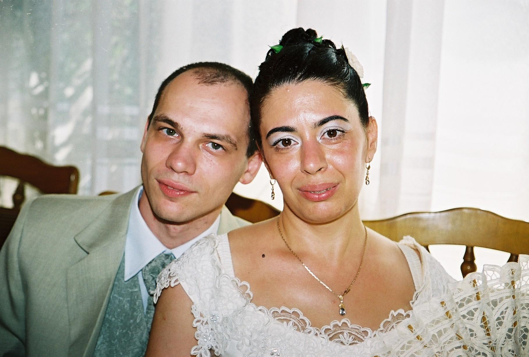 Antoaneta & Stefan-Mihai MOGA