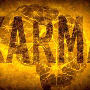 12 legi mai puțin cunoscute ale Karmei